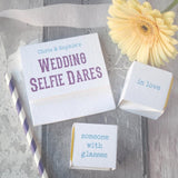 Wedding Selfie Dares Game