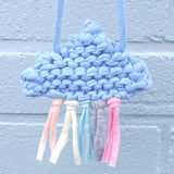 'Whatever the Weather' Cloud Necklace