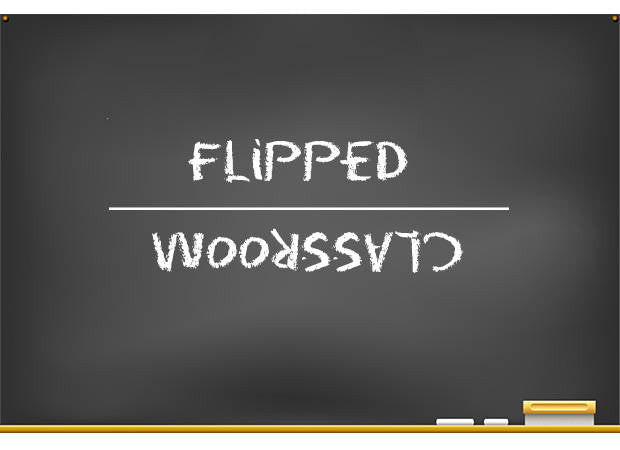 The Flipped Class: A View on the Paradigm Shift