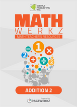 Math Werkz Addition 2