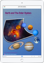 ScienceWerkz® Earth and the Solar System
