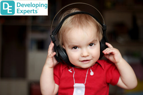 DevExp: Learn about your senses: hearing and sight