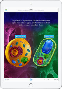 ScienceWerkz® Cells