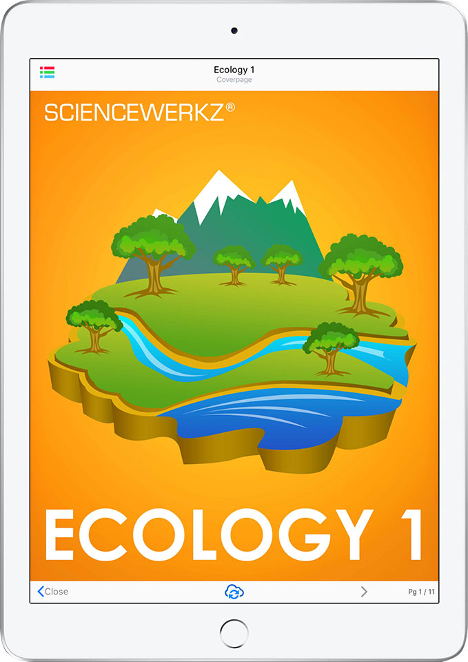 ScienceWerkz® Ecology 1
