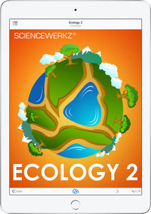 ScienceWerkz® Ecology 2