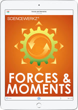 ScienceWerkz® Forces and Moments