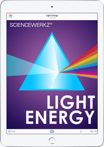 ScienceWerkz® Light Energy