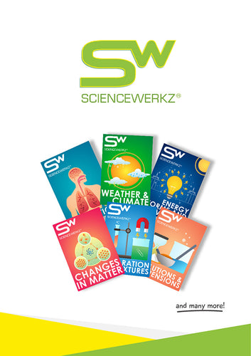 ScienceWerkz® Collection