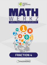 Math Werkz Fraction 4