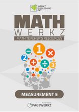 Math Werkz Measurement 5