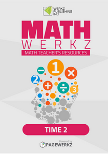 Math Werkz Time 2
