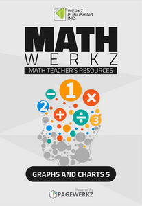Math Werkz Graphs and Charts 5