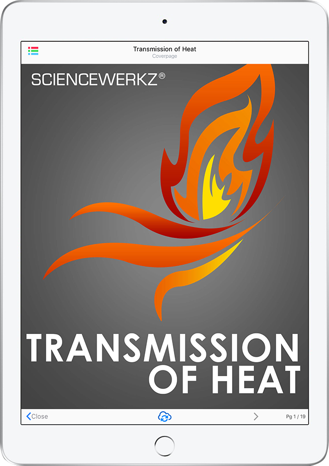 ScienceWerkz® Transmission of Heat