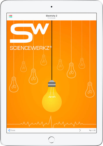 ScienceWerkz® Electricity 2