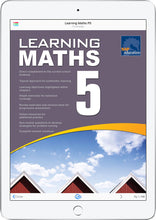 Learning Maths Book 5