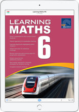 Learning Maths Book 6