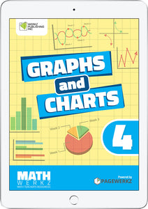 Math Werkz Graphs and Charts 4