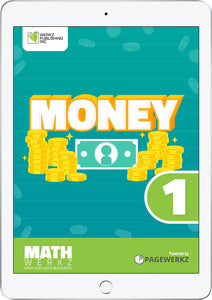 Math Werkz Money 1