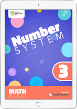 Math Werkz Number System 3
