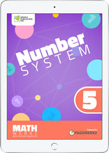 Math Werkz Number System 5