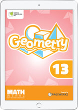 Math Werkz Geometry 13