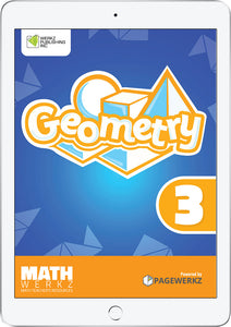 Math Werkz Geometry 3