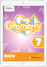 Math Werkz Geometry 7
