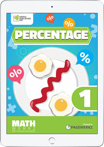 Math Werkz Percentage 1