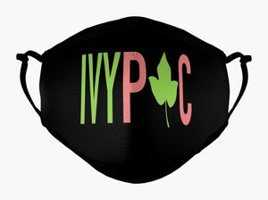 PRE-ORDER: IVYPAC Face Mask