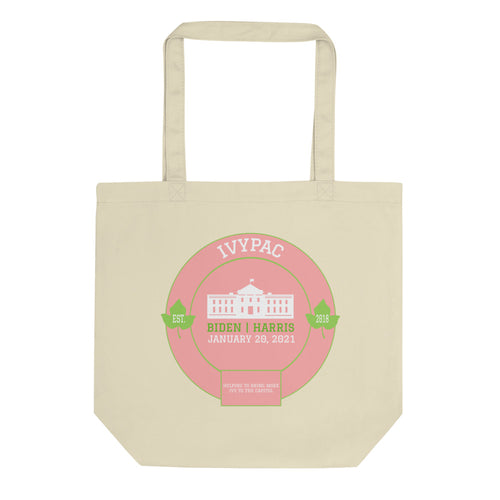 Inauguration 2021 Eco Tote Bag