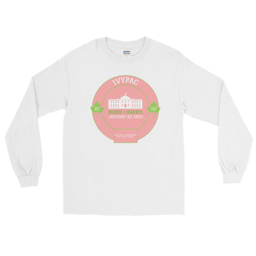 Inauguration 2021 Long Sleeve Shirt