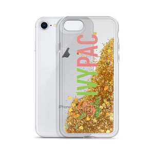 IVYPAC Liquid Glitter Phone Case