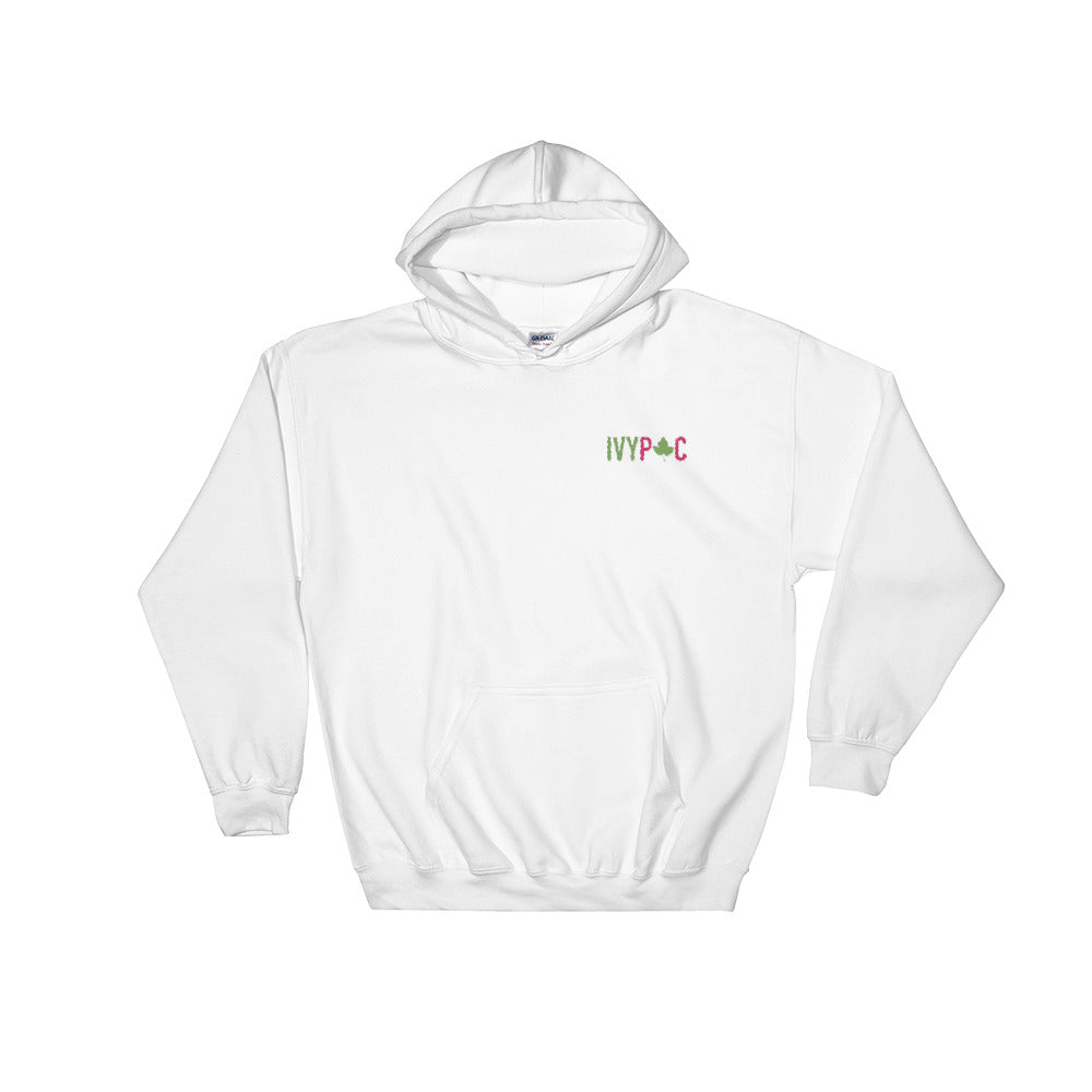 IVYPAC Embroidered Hoodie
