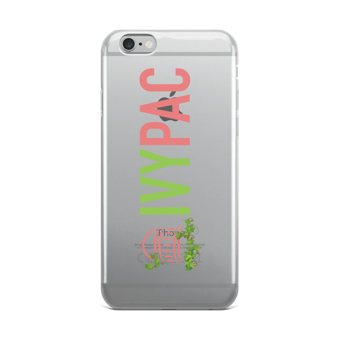 IVYPAC iPhone Case