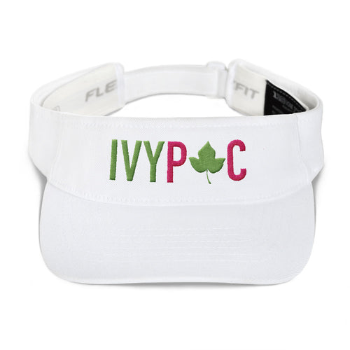 IVYPAC Embroidered Visor