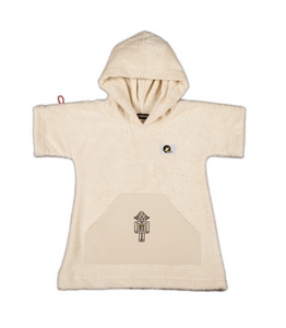 Kids Poncho | Eco 'Alberto' | O-Break Ponshow
