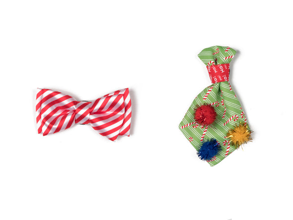 Holiday - Bow & Tie