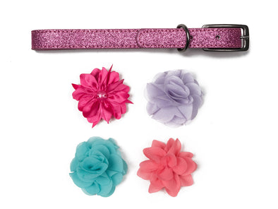 Foshay - Pink & Multicolor Flower Collection