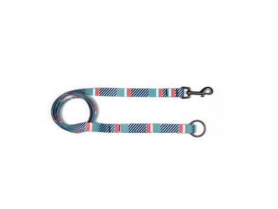Stripe Soiree - Leash