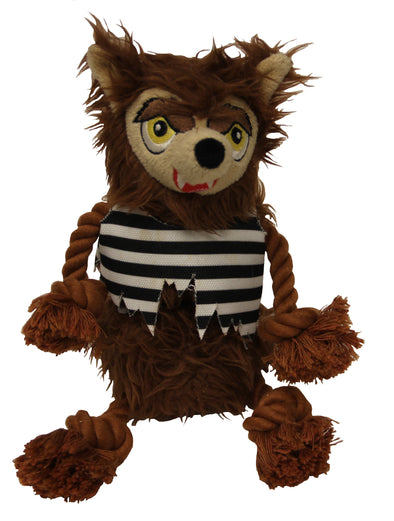 Werewolf Detachable Toy