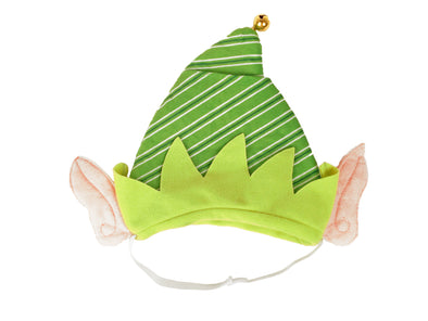 Holiday - Elf Hat