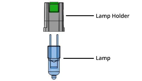IS32 Lamp Assembly