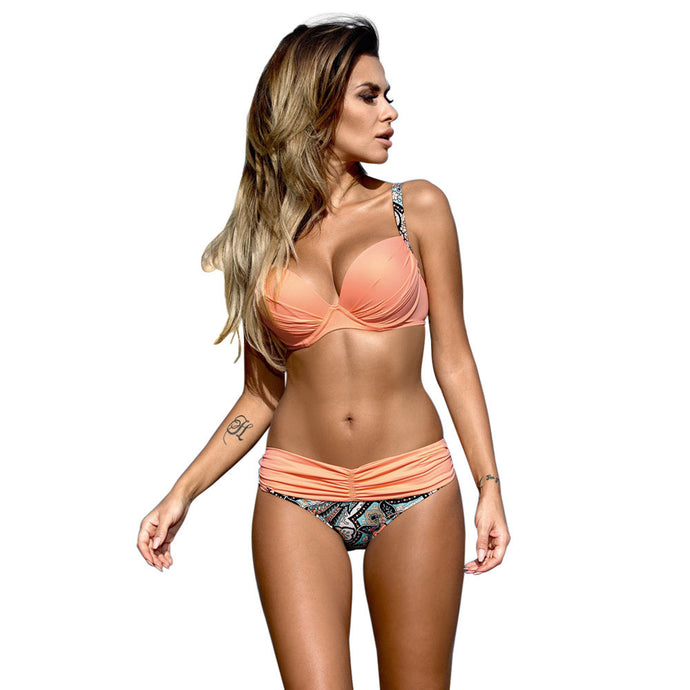 Adriana Push Up Bikini