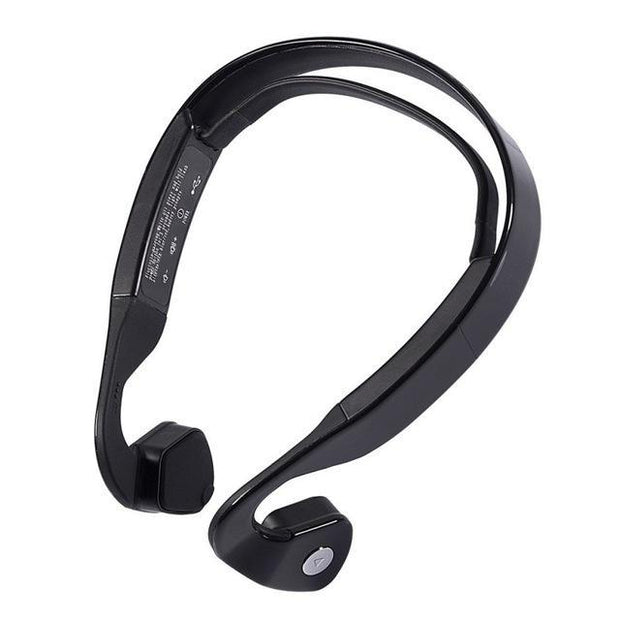 Bone Conduction Wireless Headphone - Activarebel.com