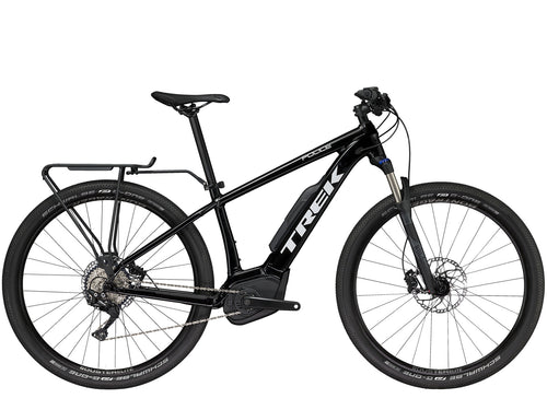 TREK POLICE ELECTRIC BIKE 29