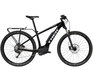 "TREK POLICE ELECTRIC BIKE 29"" Large"