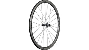 Bontrager AeolusPro3 TLR Rear Wheel Black Anthracite