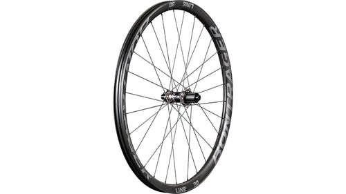 Bontrager LinePro30 29D Rear Wheel