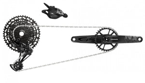 SRAM NX EAGLE + FITMENT - SOLD OUT - available on order