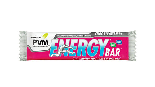 PVM Energy Bar